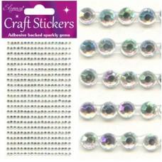 3mm Gems Iridescent