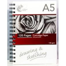 151 A5 Artist Sketch Pad