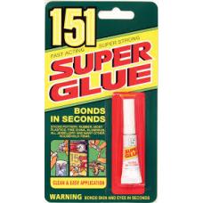 151 Super Glue  3g