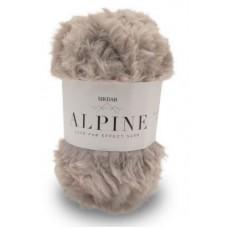 Sirdar Alpine Fawn 411