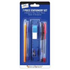 7 Piece Stationary Set