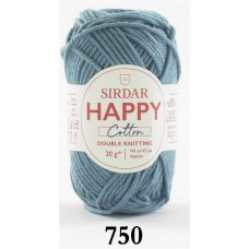 Sirdar Happy Cotton DK