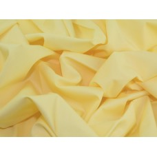 100% Cotton Fabric Lemon 1mtr