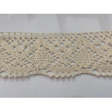 Cotton Guipure lace 60mm