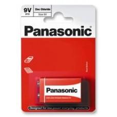 Panasonic Battery 9v x 1