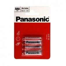 Panasonic Battery AAA x 4