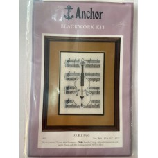 Anchor Cross Stitch Kit AB03