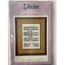 Anchor Cross Stitch Kit AB04