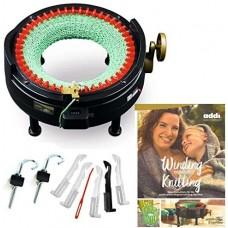 Addi-Express Kingsize Knitting Machine