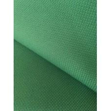 Aida Green 11ct 32cm x 37cm