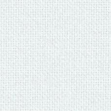 Aida White 22ct 62cm x 55cm
