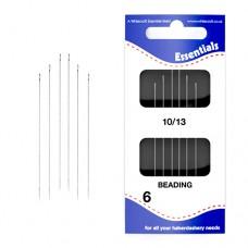 Beading  Needles Size 10/13
