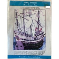 Bothy Threads Tapestry Kit