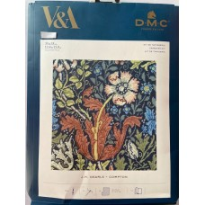 DMC Tapestry Kit C119K