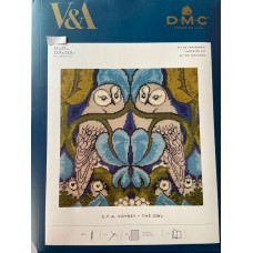 DMC Tapestry Kit C121K