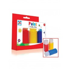 Chunky Paints 3 Pack