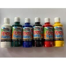 Finger Paints 250ml