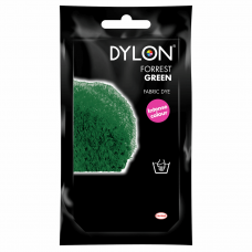 Dylon Hand Dye Forest Green
