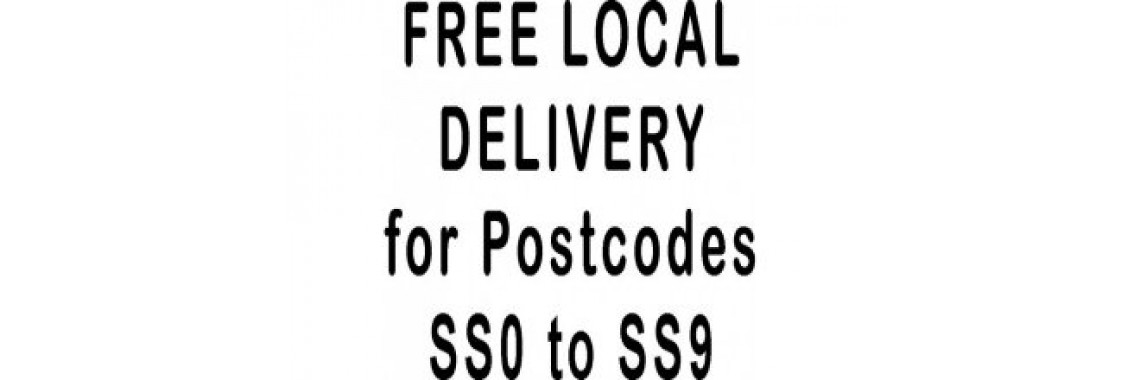 free delivery 3