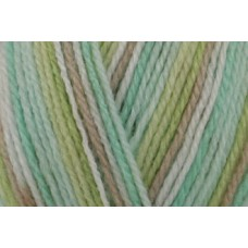 King Cole Big Value Baby 4 Ply Print  Gooseberry 2570