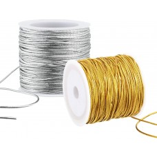 Metalic Elastic 1mm