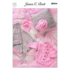 James C Brett JB004 DK