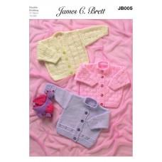 James C Brett JB005 DK