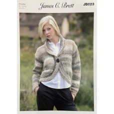 James C Brett JB023 Chunky