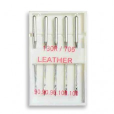 Machine Needles Leather 130R/705