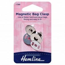 Magnetic Bag Clip