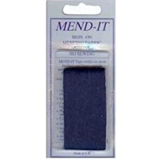 Mend-It  Iron On Fabric