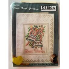 Design Cross Stitch Kit 360