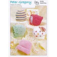 Peter Gregory 7175 DK