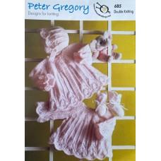 Peter Gregory 685 DK