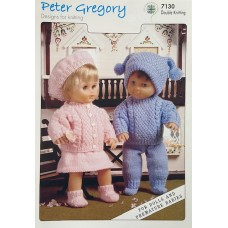 Peter Gregory 7130 DK