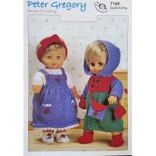 Peter Gregory 7160 DK
