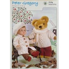 Peter Gregory 7176 DK