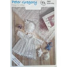 Peter Gregory 7201 DK