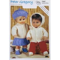 Peter Gregory 7207 DK