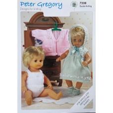 Peter Gregory 7208 DK