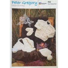 Peter Gregory 903 Aran