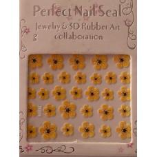 3D Nail Art PN01