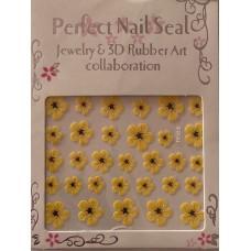 3D Nail Art PN02