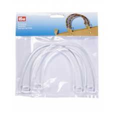 Prym Clear bag handles