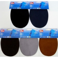 Prym Leather Elbow Patches