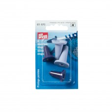 Prym 4 Needle Point Protectors Stitch Stoppers