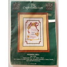 Craft Collection Cross Stitch Kit 75325