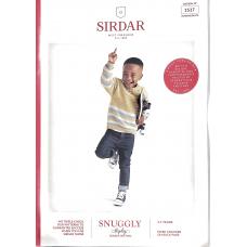 Sirdar Snuggly Replay 2527