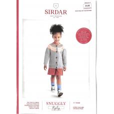 Sirdar Snuggly Replay 2528