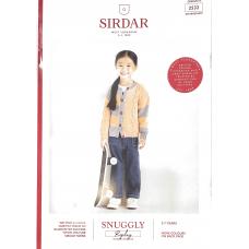 Sirdar Snuggly Replay 2532